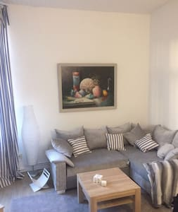 Beautiful 2-room Condo in old town of Lübeck