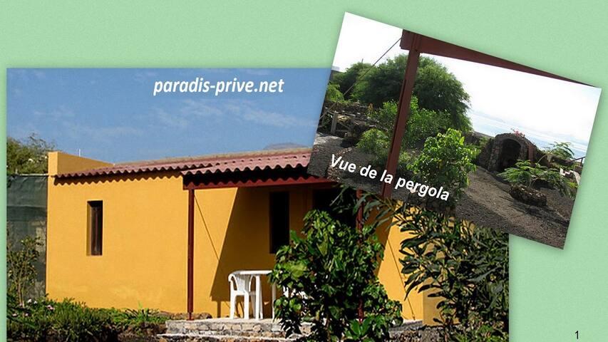 Pavillon Doucimar