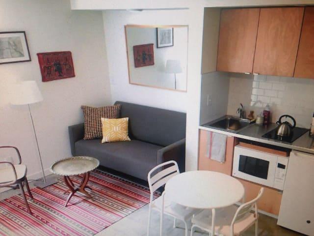 Modern studio - Châteauroux - Apartment