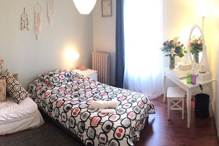 Privet room - Heart of Downtown. - Vancouver - Wohnung