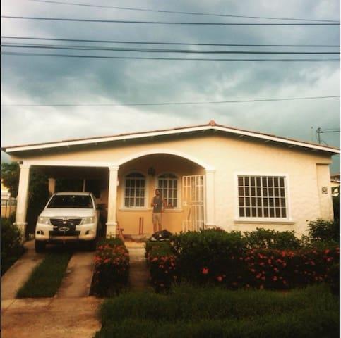 Penonome Casa! - Penonomé - Ház