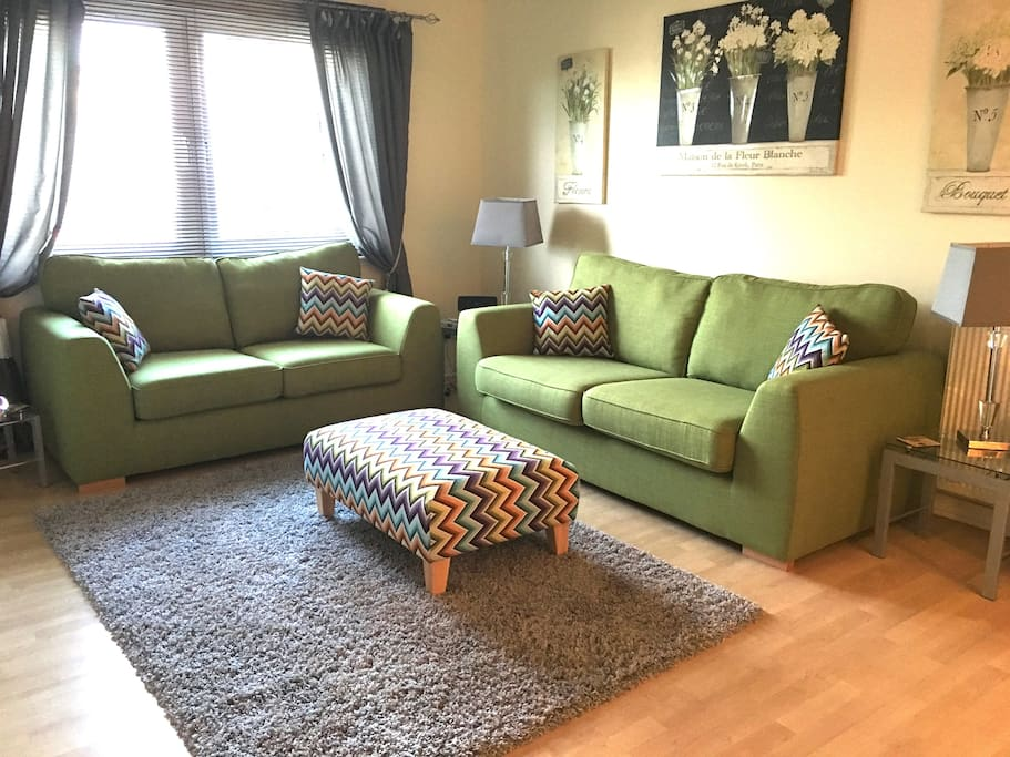 Rooms For Rent On Leith