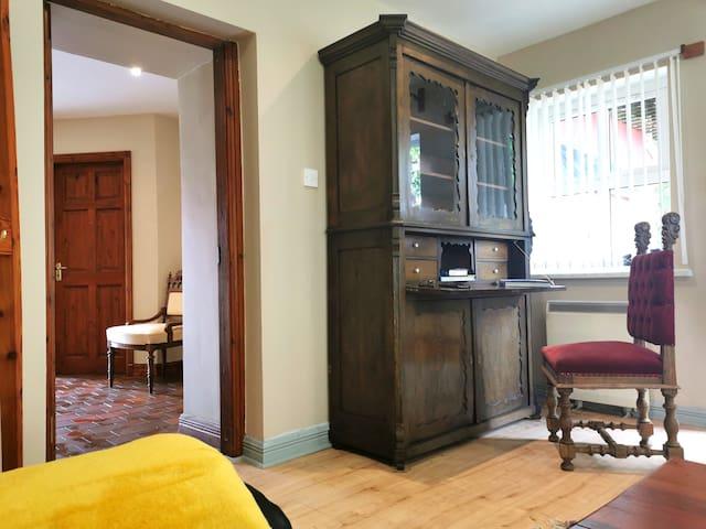 Ben Levy House Rental Suite