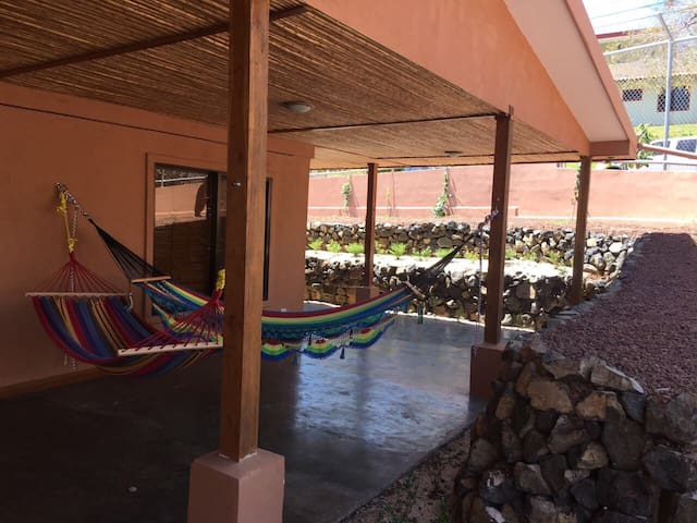 Casa con tres dormitorios - Sardinal de Carrillo