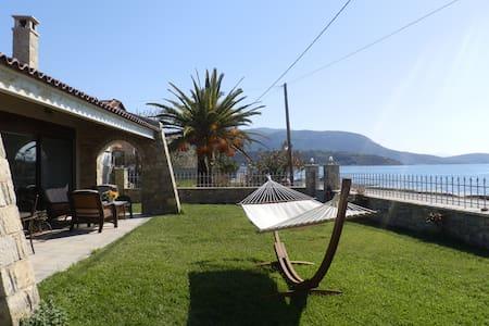 Villa dimitra - Paralia Tolofonos - Вилла