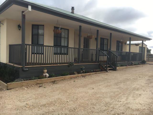 Country Farmhouse on 12 acres