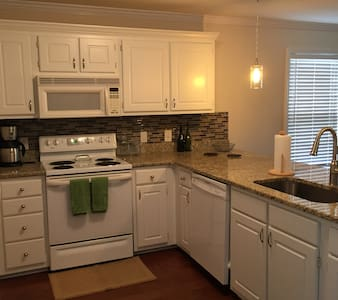 Pawleys Island Vacation Condo - 帕利斯岛(Pawleys Island)