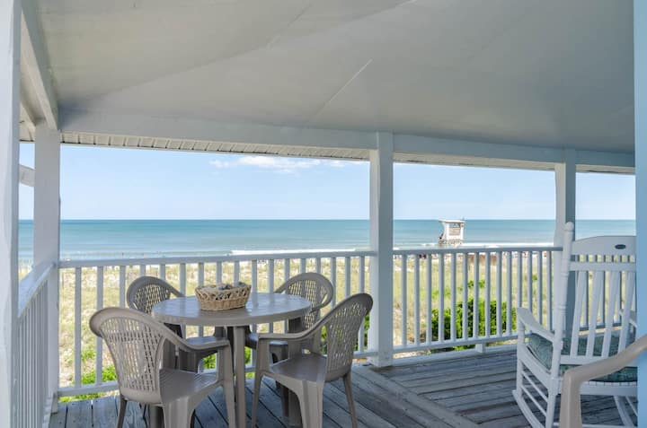 Currin-Experience beach living with ocean views from wraparound porches