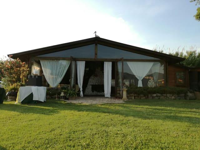 Casa Marzio