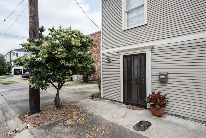 Absolute best location/price Uptown New Orleans!