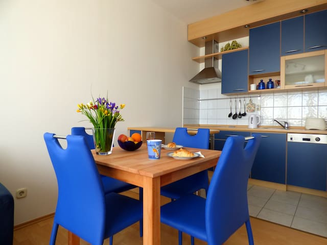 Charming apartment X-great start to discover Split
