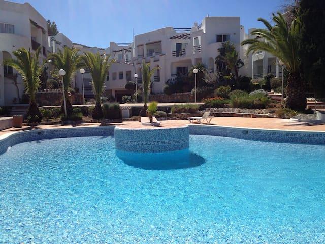 Apartamento en Ibiza - Siesta - Lägenhet