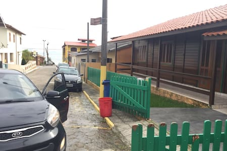 CasaTemporada Ribeirão da Ilha - Florianopólis