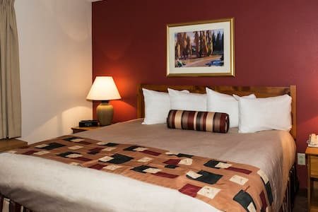 An extended stay hotel - East Syracuse - 其它