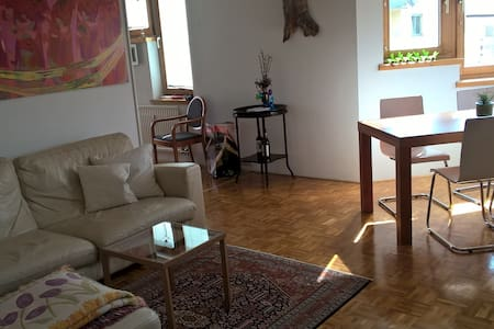 Smart City Apartment - Graz