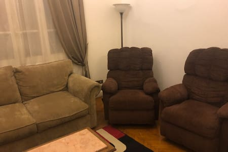 Two bedroom apartment - F15