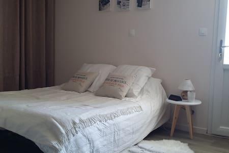 Chambre de charme à la campagne - Gétigné - Bed & Breakfast