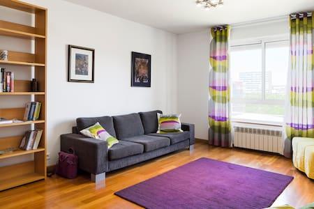 Tagus Life Apartment - Apartment