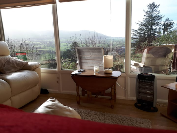Holiday home gem set in Snowdonia National Park
