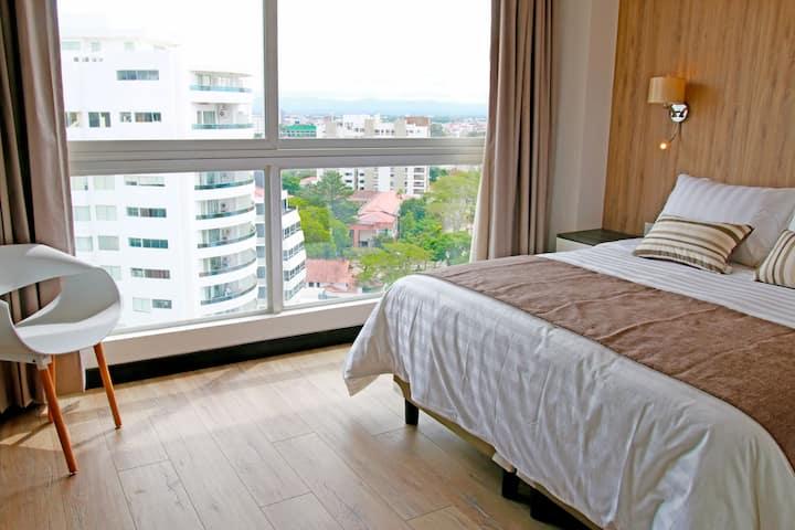 Apartamento 1307
