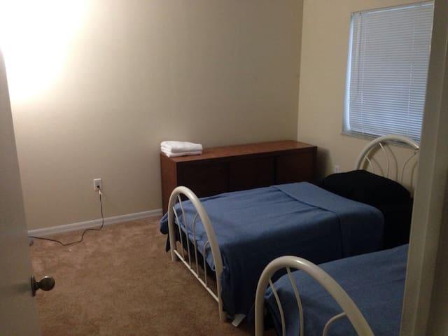 Rento habitación 40$ la noche - Doral - Apartment