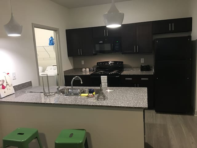 2 Bedroom Apartment Near Tennessee Tech University