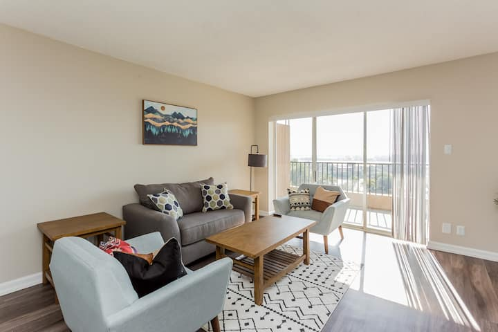 1BR Suite in the Heart of Memphis + River Views