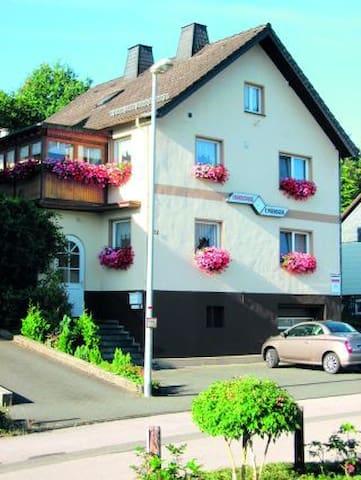Ferienwohnung Poensgen - Hellenthal