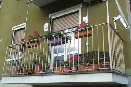 Bed and breakfast La casa verde a Rho - Rho - Wohnung