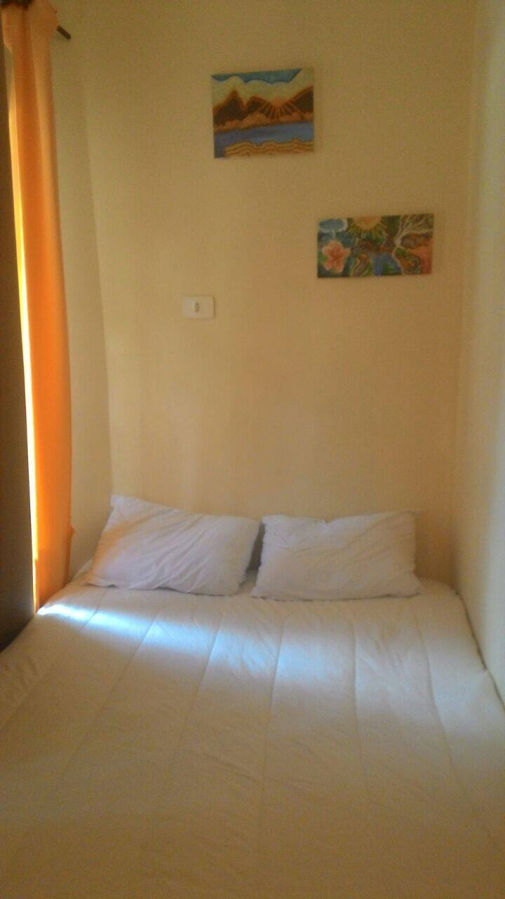Fronteiras Casal - Brazil Backpackers Sumare