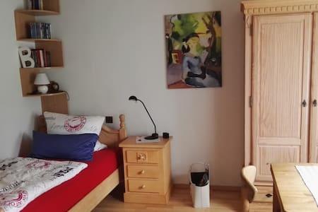 Ferienzimmer P ** Limes Weitersburg - Apartment