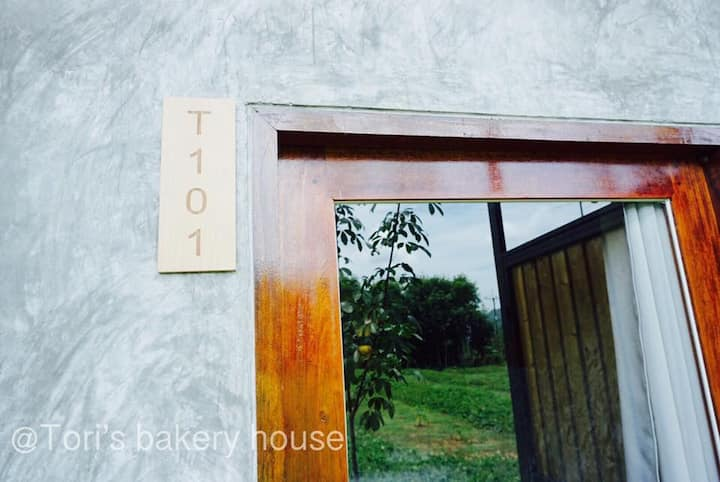 Tori's House