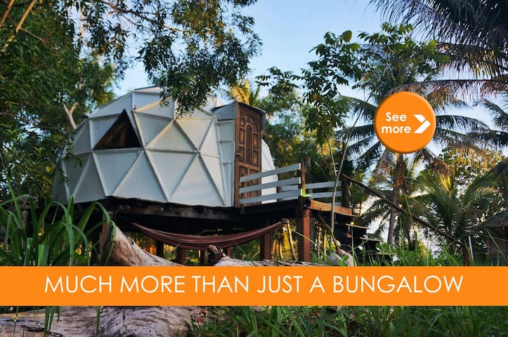 Unique One Love Dome - Ko Pha-ngan