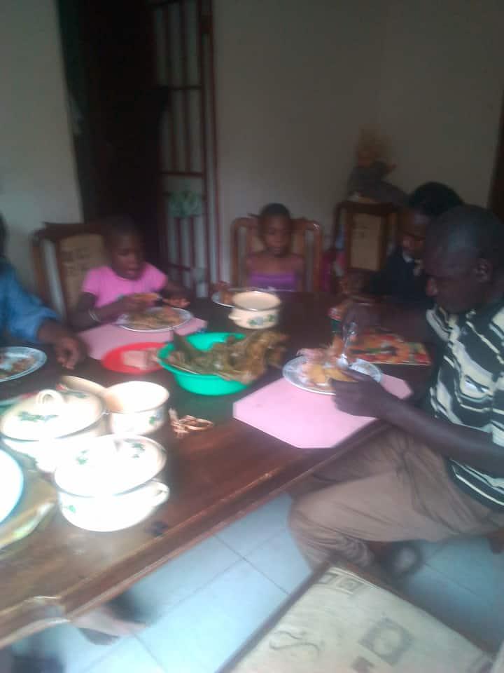 MOCAP project Uganda