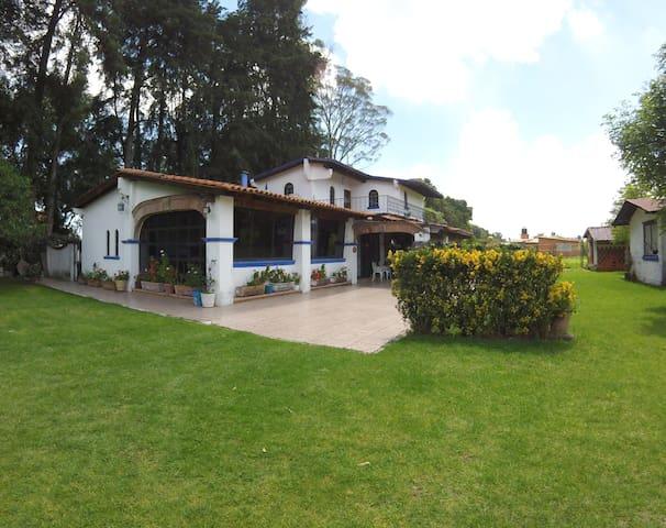 Casa Margarita - Habitación Doble