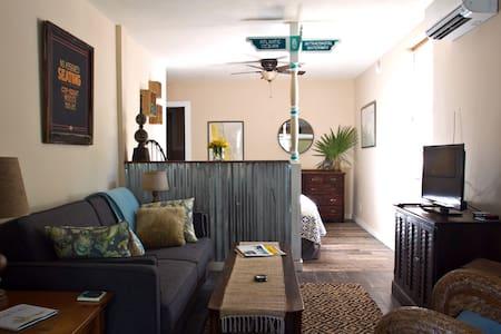 North Star Barn - Ponte Vedra Beach - Apartment