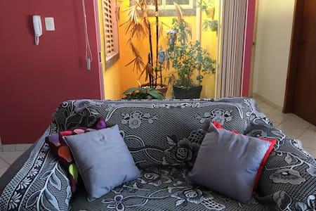 Casa confortável e tranquila para Canção Nova