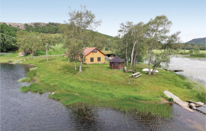 Amazing home in Sandnes with 0 Bedrooms