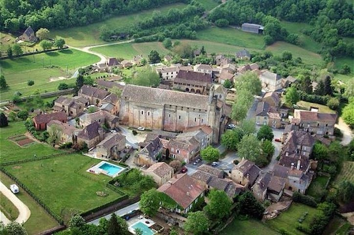 Renovated barn in Dordogne France - Saint-Avit Senieur  - Outro