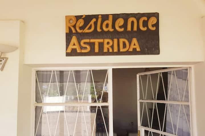 Residence Astrida