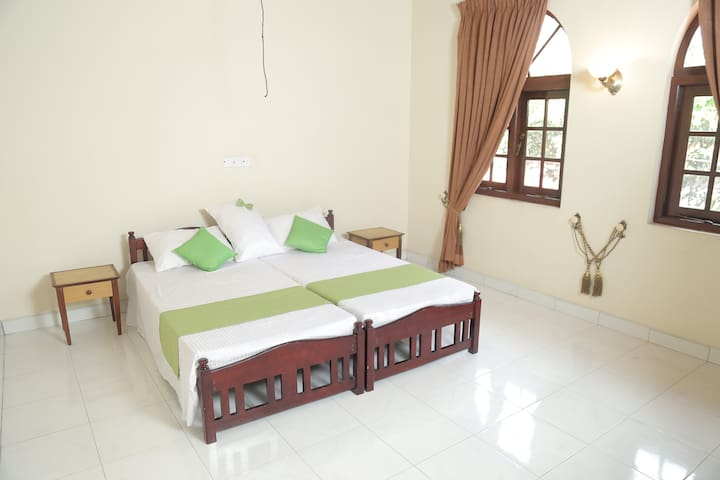 Villa Eco Green Deluxe Apartment - Negombo - Apartment