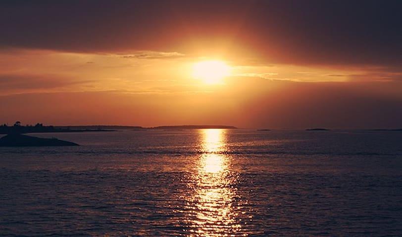 Amazing Sunrises!