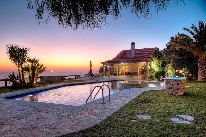 Villa Sunrise Lagonisi