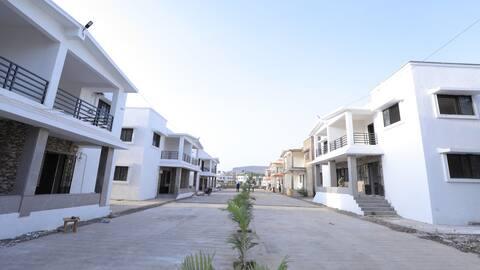 Villas De Resort