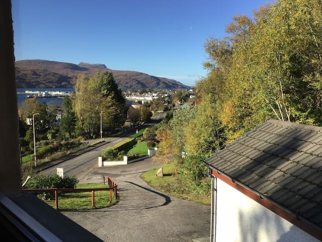 Ullaview Harbour View