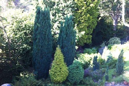 Applegarth Garden Flat - Briggswath - Apartmen