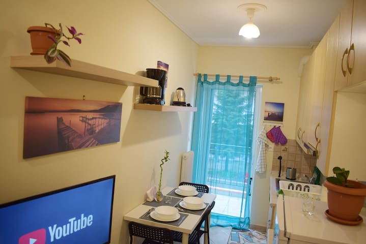 Ioannina Sweet Apartment
