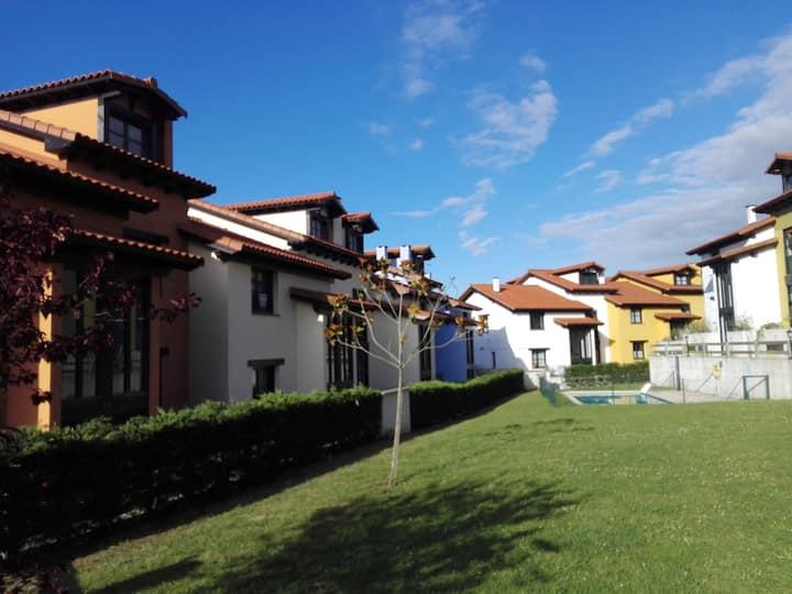 Casa Rural Senda Costera