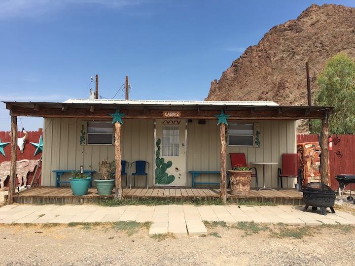 Bee Mountain Cabin #2