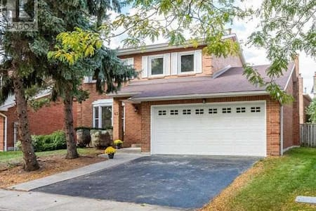newly renovated spacious home. - Newmarket - House